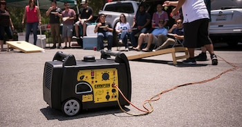 Portable Generator Buyer's Guide