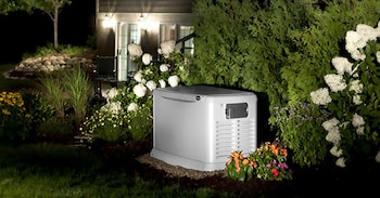 Home Standby Generator Buyer's Guide