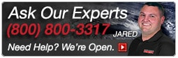 Need Help? Call Our Experts.