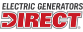 Electric Generators Direct Logo