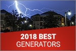 Best-Selling & Top-Rated Generators