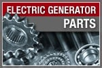 How to Find Replacement Parts for Your Generator