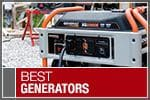 Best Electric Generators