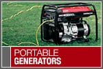 Top-Rated & Best-Selling Portable Generators