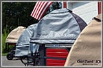 How Do You Protect a Portable Generator From Rain?