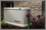 How to Pick the Perfect Home Standby Generator