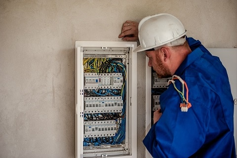 installing an automatic transfer switch