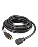 Reliance Controls Power Cords