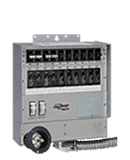Reliance Controls Manual Transfer Switches