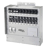 Reliance Controls 50-Amp