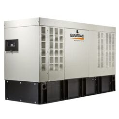 Diesel Home & Commercial Standby Generators