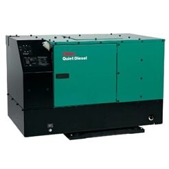 Diesel RV & Commercial Mobile Generators