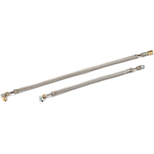 Generac Protector® Series Stainless Steel Fireproof Fuel Line for 48kW & 50kW