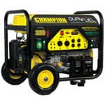 Portable Emergency Generators