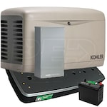 Learn More About Kohler EGD-14RESAL-200SELSKIT-QT8200