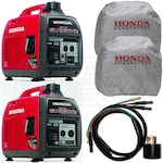 Learn More About EGD-HONDA2200iKIT-A