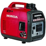 Learn More About Honda EB2200I