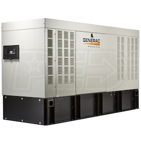 Generac Protector® 50kW Automatic Standby Diesel Generator (120/240V 3-Phase)