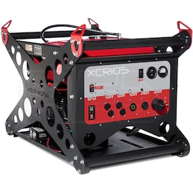 Learn More About XCR105EV