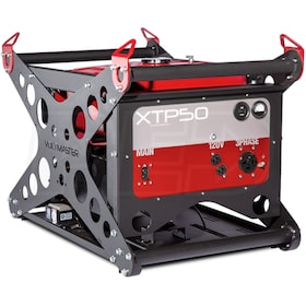 Learn More About XTP50EV-480