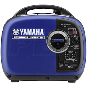 Yamaha EF2000iS - 1600 Watt Inverter Generator