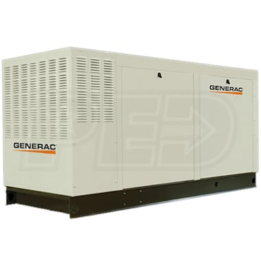 Generac Commercial Series 130kW Standby Generator (120/240V Single-Phase)(LP) SCAQMD Compliant