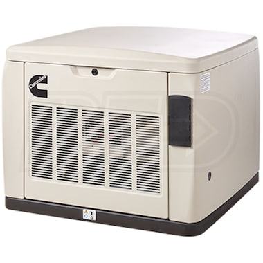 Cummins RS20A -  20kW Quiet Connect™ Series Home Standby Generator