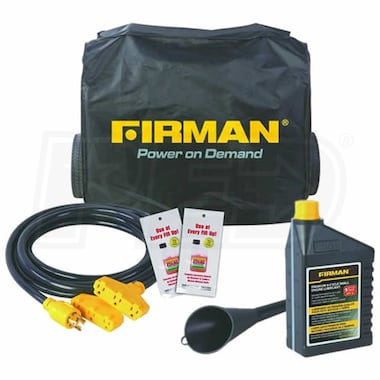 Firman FG1000 - Universal Portable Generator Maintenance Kit