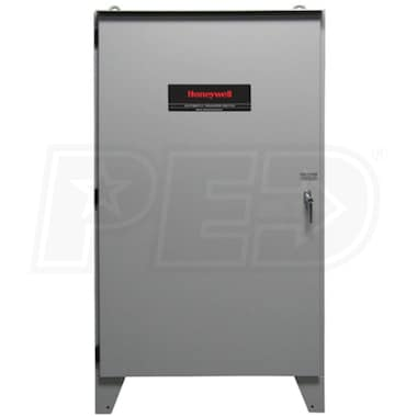 Honeywell™ Commercial 600-Amp Automatic Transfer Switch (120/208V)